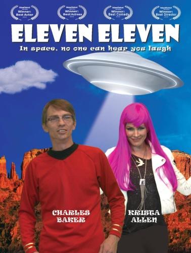 Eleven Eleven 2018 HDRip XviD AC3-EVO