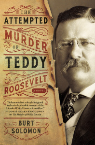 The Attempted Murder of Teddy