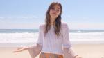 "Jessica Alba - ""Beach, Please"" by Net-A-Porter, May 2019"