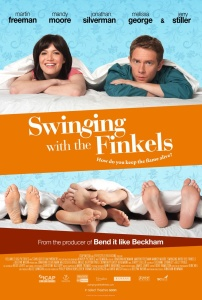 Swinging With The Finkels (2011) BluRay 720p YIFY