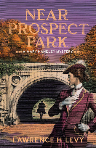 Near Prospect Park by Lawrence H  Levy