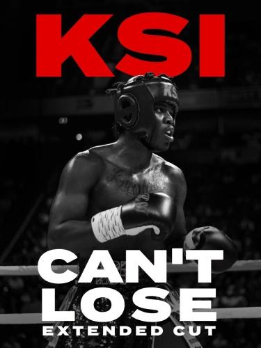 KSI Cant Lose EXTENDED 2018 1080p WEBRip x264-RARBG