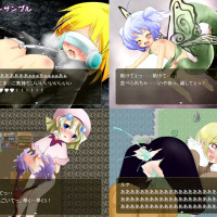 [Hentai RPG] ルナの魔法日記 エピソード2 淫蕩の迷宮