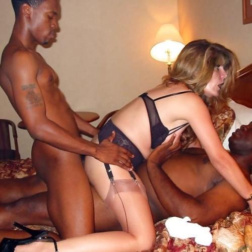 Asian women with black men porn