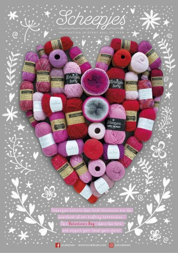 The Knitter - January (2020)