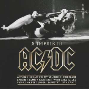 Various Artists   A Tribute to AC DC (2019)