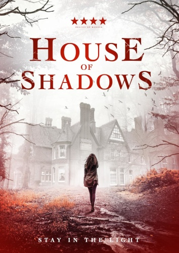 House of Shadows 2020 HDRip XviD AC3-EVO