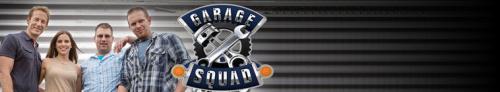 Garage Squad S06E01 Blazing New Trails WEB x264 57CHAN