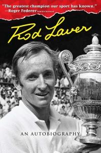 Rod Laver - An Autobiography