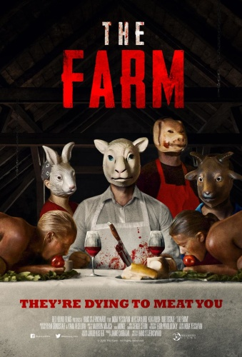 The Farm 2018 WEB DL XviD MP3 XVID