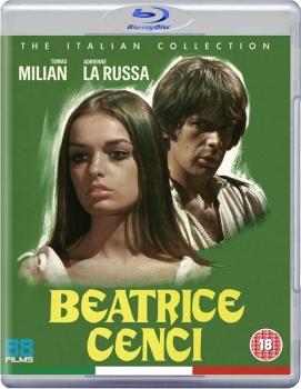 Beatrice Cenci (1969) BD-Untouched 1080p AVC PCM-AC3 iTA-ENG