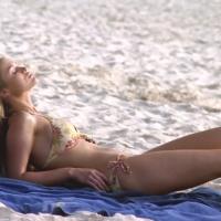 Joanna Krupa - Tawney Sablan - Max Havoc Curse Of The Dragon - 2004 - 1080p