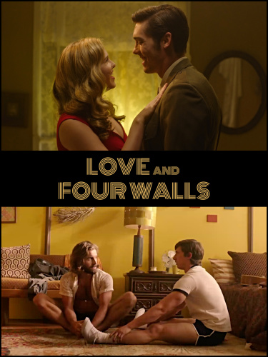 Love and Four Walls 2018 WEBRip XviD MP3-XVID
