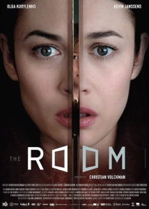 The Room 2019 HDRip AC3 x264-CMRG