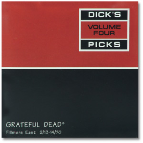 04   Dick's Picks