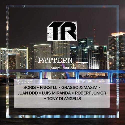 VA TR Pattern III (Miami edition) (2020)