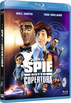Spie sotto copertura (2019) BD-Untouched 1080p AVC DTS HD ENG DTS iTA AC3 iTA-ENG