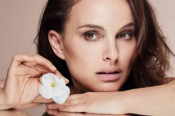 Natalie Portman -              Dior Forever 2020 Campaign.