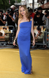 Heather Graham UK Premiere of 'Hangover' June '09 HQ's x 124