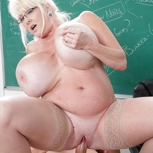 Mature teacher porn pics