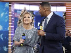 Jennifer Lopez - Good Morning America: December 12th 2018
