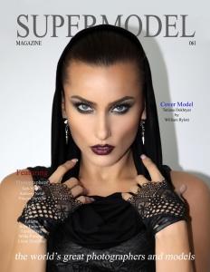 Supermodel Magazine  Issue 61 (2018)
