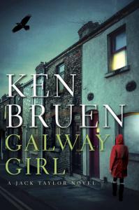 Galway Girl (Jack Taylor, n  15) by Ken Bruen