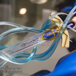 Fate / Grand Order - Saber (Altria Pendragon) B-style 1/4 (FREEing) 4KqirZ4J_t