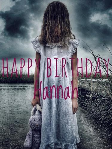Happy Birthday Hannah 2018 1080p AMZN WEBRip DDP2 0 x264 CM