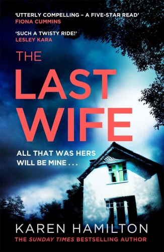 The Last Wife by Karen Hamilton MOBI