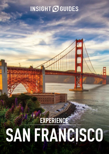 Insight Guides - Experience San Francisco