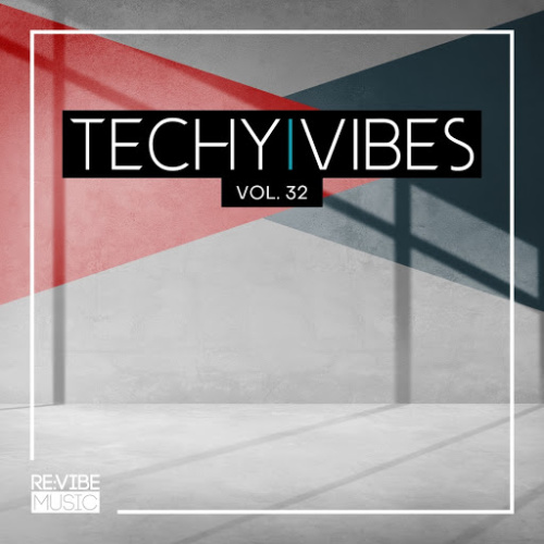 VA   Techy Vibes Vol 32 (2020)