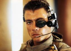 Универсальный солдат / Universal Soldier; Жан-Клод Ван Дамм (Jean-Claude Van Damme), Дольф Лундгрен (Dolph Lundgren), 1992 - Страница 2 YZ5lIDvz_t