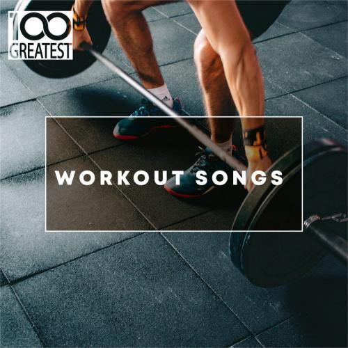VA   100 Greatest Workout  (2019)    ⭐️