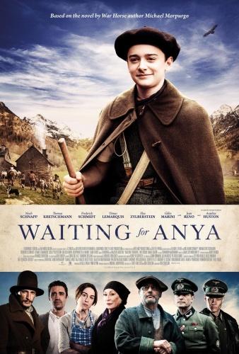 Waiting For Anya 2020 BRRip XviD AC3-EVO