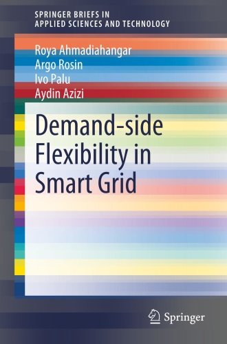 Demand side Flexibility in Smart Grid