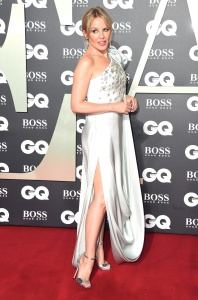 Kylie Minogue   -          GQ Men Of The Year Awards London September 3rd 2019.