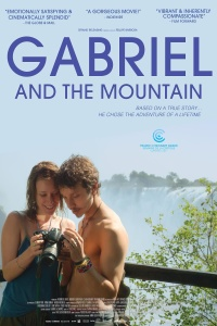 Gabriel  The Mountain (2017) BluRay 720p YIFY