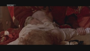 Jennifer Jason Leigh / Blanca Marsillach / others / Flesh+Blood / nude /  (US 1985) 74KE8OOn_t