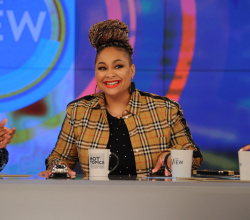 Raven-Symone - The View: October 11th 2018