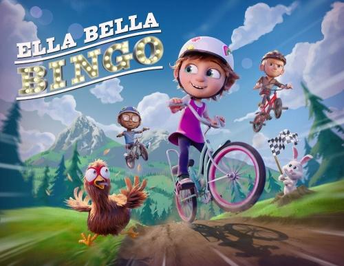 Ella Bella Bingo (2020) [720p] [WEBRip] [YTS]