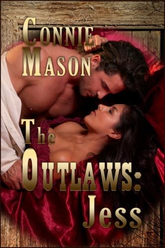 Connie Mason [The Outlaws 02] Jess