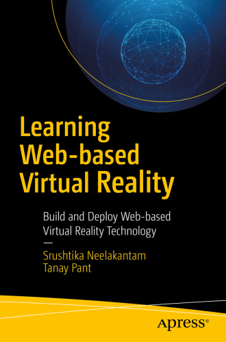 Learning Web based Virtual Reality   Build and Deploy Web based Virtual Reality