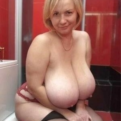 Big tits young nude