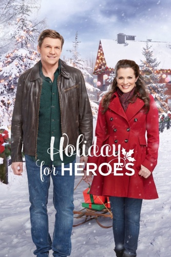 Holiday for Heroes 2019 HDTV x264 CRiMSON