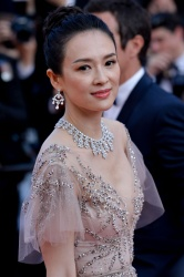 Zhang Ziyi -           72nd Cannes Film Festival Closing Ceremony May 25th 2019.