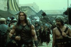 Конан-варвар / Conan the Barbarian (Арнольд Шварценеггер, 1982) - Страница 2 3xvDPWdO_t