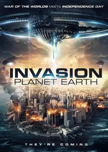 Invasion Planet Earth 2020 1080p Bluray DTS-HD MA 5 1 X264-EVO