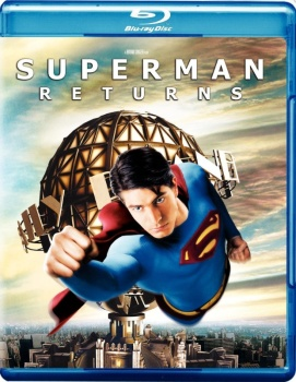 Superman Returns (2006) .mkv FullHD 1080p HEVC x265 AC3 ITA-ENG