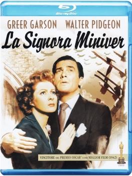 La signora Miniver (1942) Full Blu-Ray 36Gb AVC ITA DD 1.0 ENG DTS-HD MA 1.0 MULTI